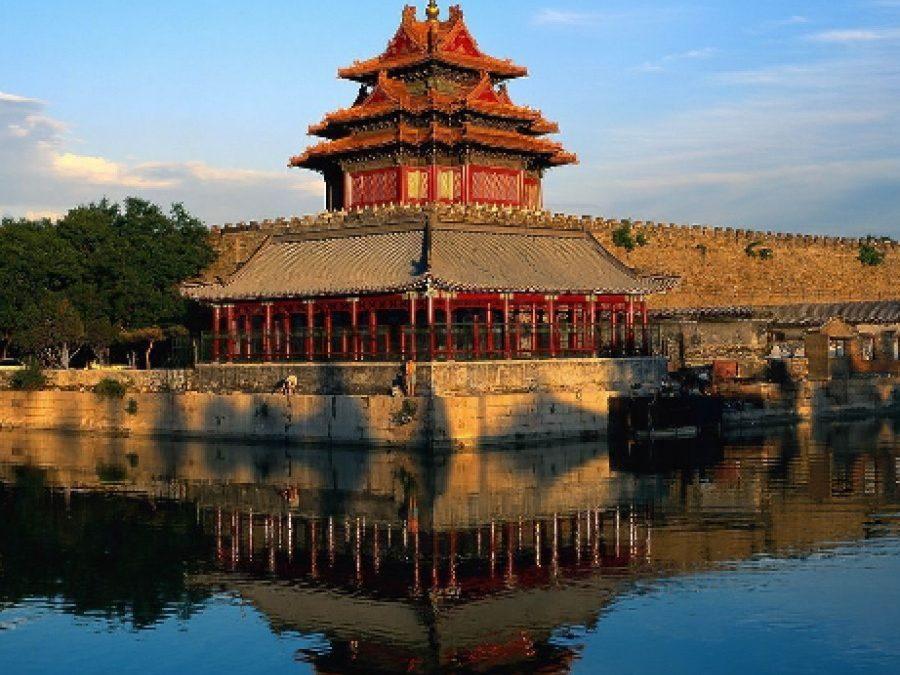 My trip to Beijing – Part 1.