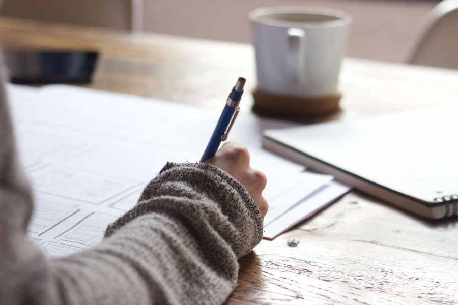Creating a Resume for Teaching English Abroad