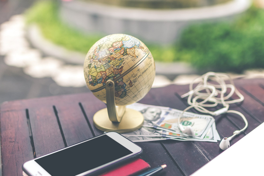 The Ultimate Guide to Budgeting, While Travelling