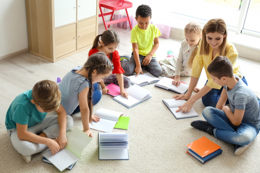 5 Reasons Why You Should Teach English Abroad