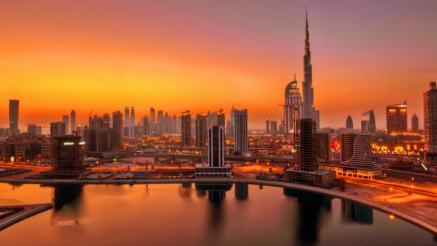 Cost of Living in the United Arab Emirates