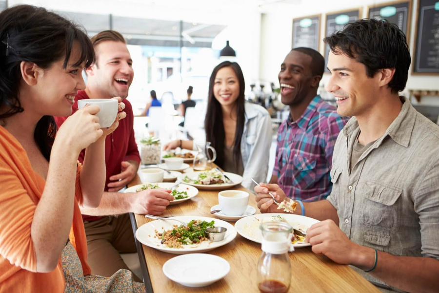 How to Make Local Friends When Teaching Abroad