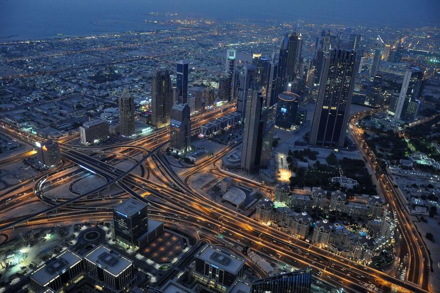 Transportation in the UAE