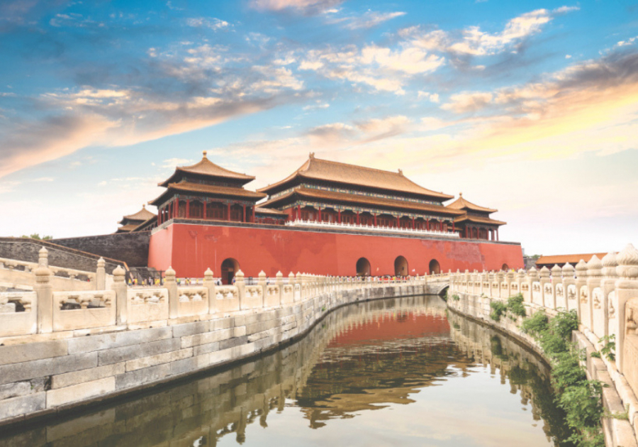 5 Must-See Museums in China