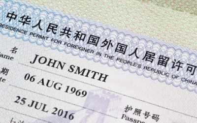 Foreign Nationals Holding Valid Chinese Residence Permits Can Return to China