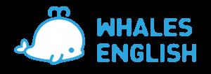 Whales-English-Logo