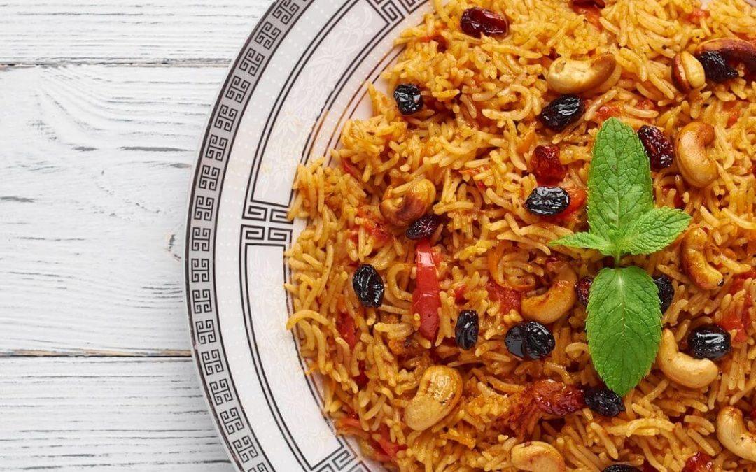 5 Must-Try Foods in Saudi Arabia