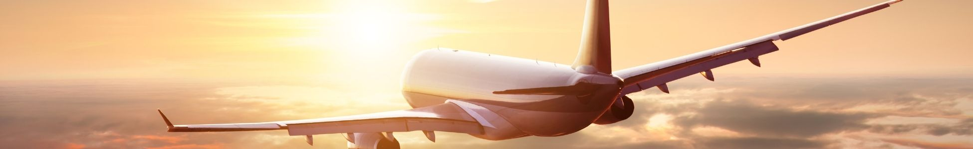 A plane