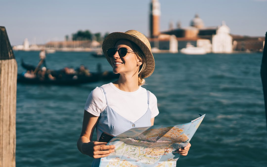How to Stay Healthy and Safe While Traveling Abroad